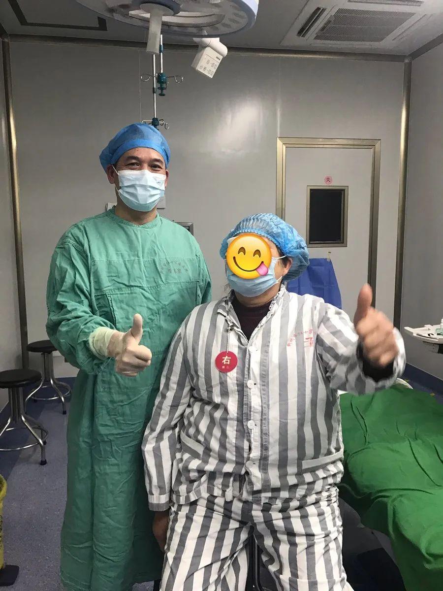 柳州市红十字会医院引进爱尔康 Centurion 白内障超声乳化系统,打造更优白内障手术体验