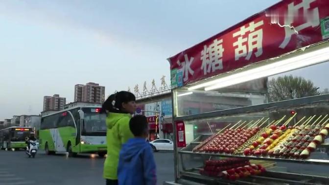「北京公交」《故乡》——纪念那些奔跑在房山的老车们
