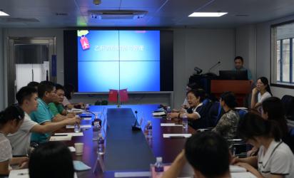 健康管理与实验室诊断技术专题学术研讨会成功举办