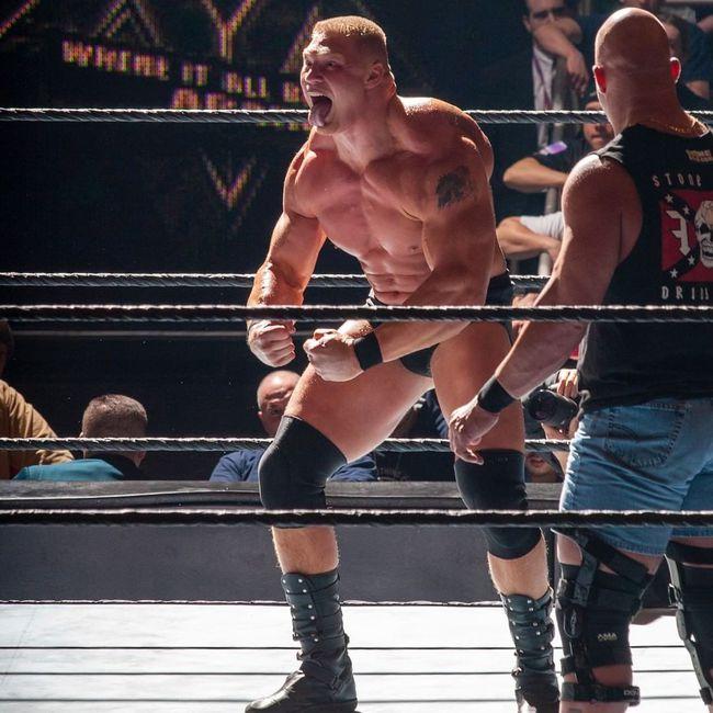 布洛克莱斯纳还会回归吗2021 布洛克莱斯纳什么时候回归WWE?