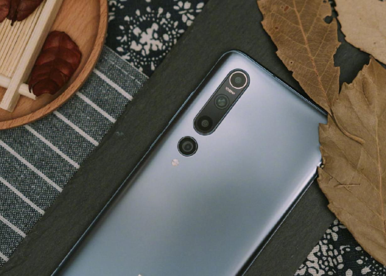 小米10超大杯手机壳细节曝光:100倍变焦!华为该如何应对?