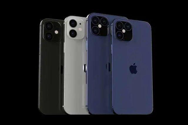 """iPhone12吐槽漫天,发售却被抢爆,是""""真香""""还是炒作?"""