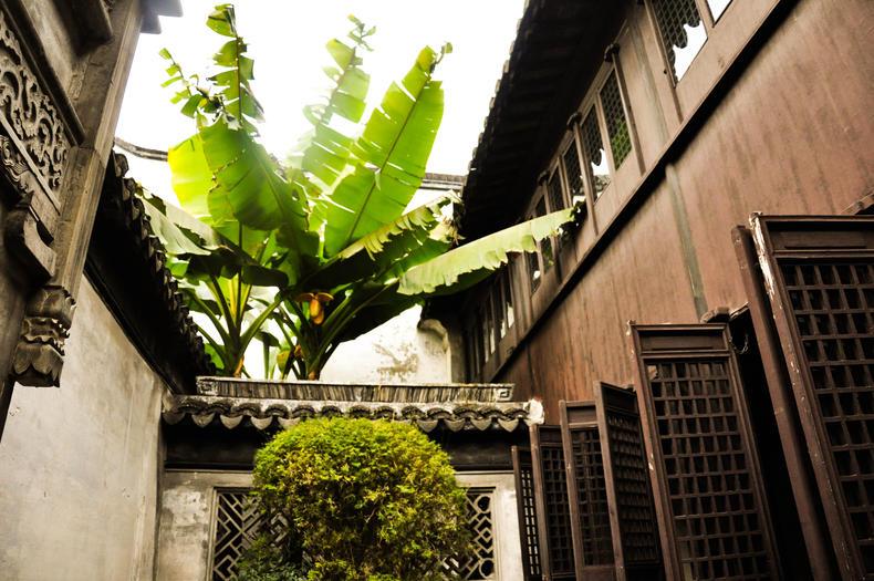 忘记乌镇、宏村,这个古镇才是最美的天堂! 昆山旅游 苏州旅游 旅游问答  第5张