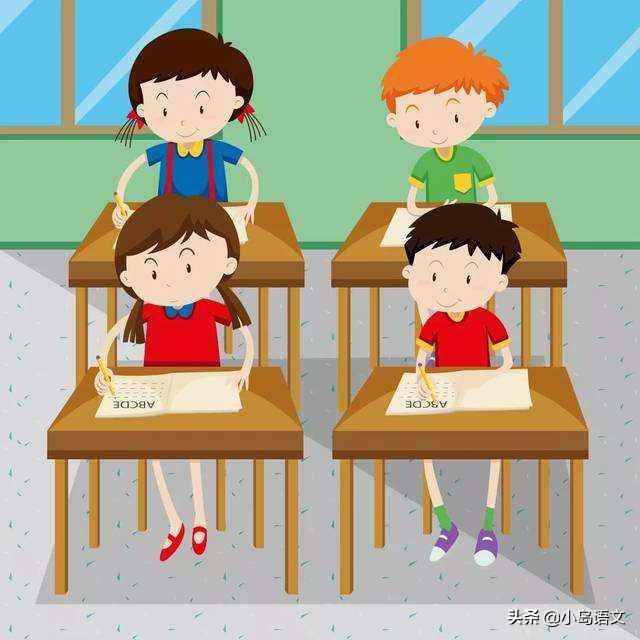 五年级的孩子语文成绩不好怎么办?孩子成绩突然下降