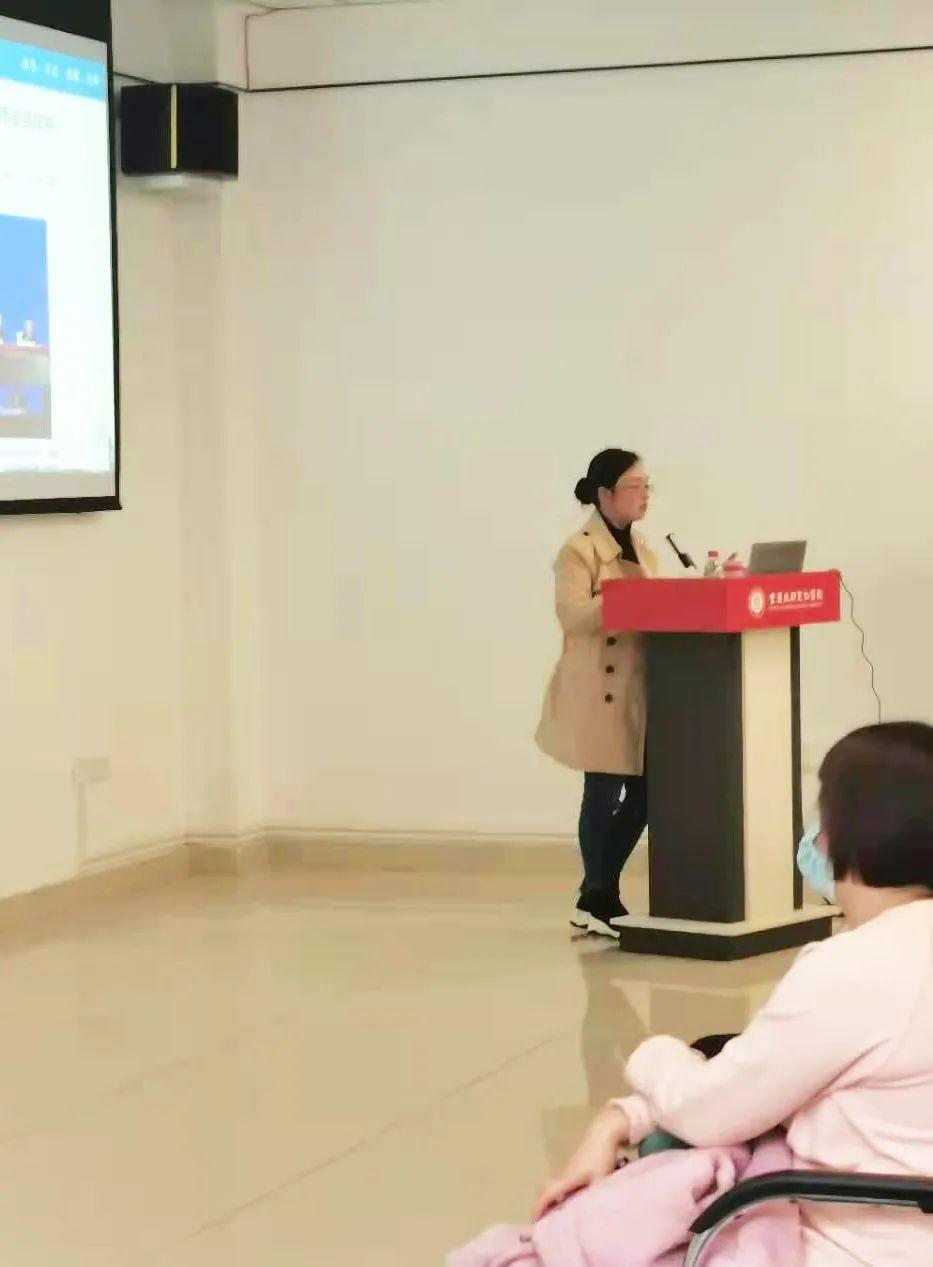 两江新区、渝北区新冠疫苗预防接种培训会在北部宽仁医院举行