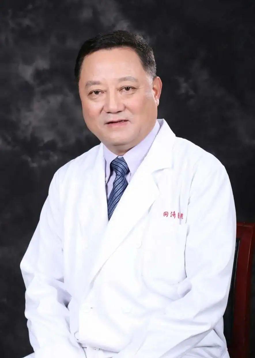 上海市同济医院俞光荣:拇外翻怎么治疗?