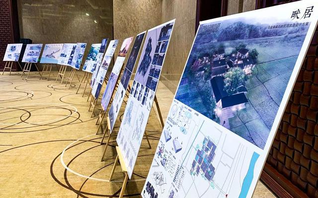 青年设计师进村创作民宿 浙江开化21个乡村民宿设计作品获奖