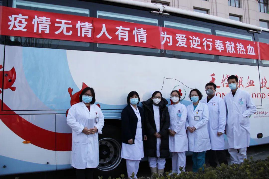 柔肩担重任,巾帼绽芳华   北京博仁医院致敬每一位白衣战士!