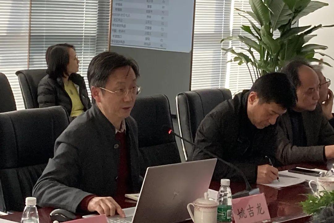 深圳市妇幼保健院姚吉龙院长一行赴深圳市神经科学研究院进行学术合作交流