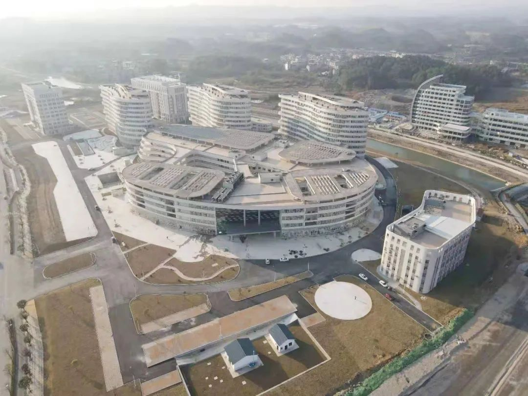 桂林医学院附属医院 2020 年度公益报告