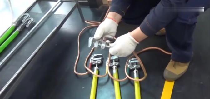 高压电工科目一实操讲解(考试实操)