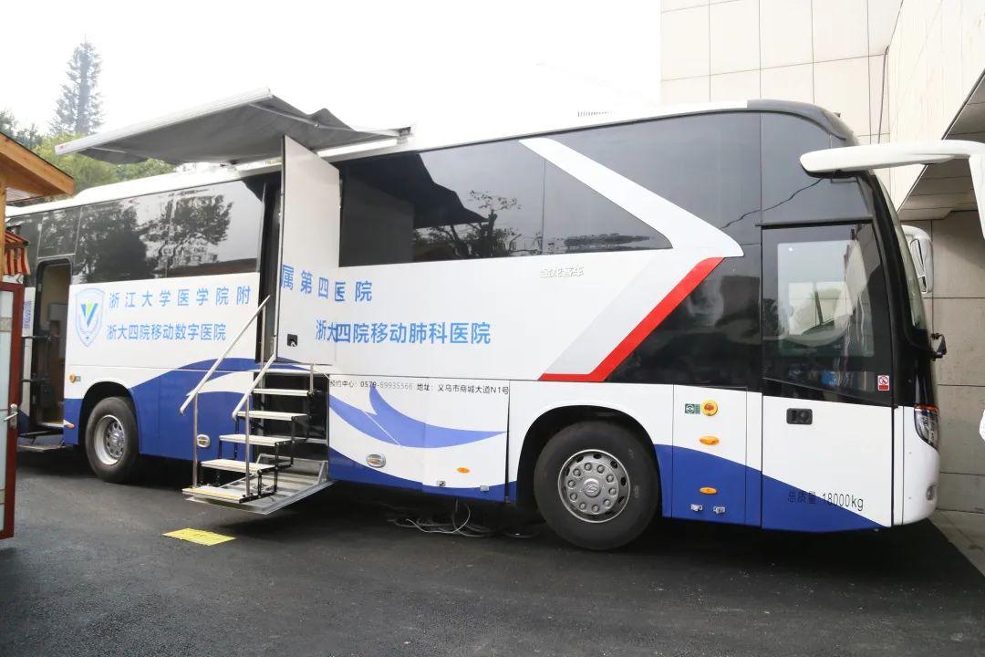浙大四院 5 G「移动数字医院」启航在即,新春健康好礼免费送