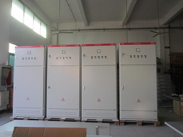 低压配电柜的安装技巧与管理