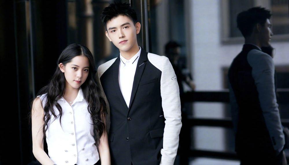 欧阳娜娜什么时候和陈飞宇在一起的?一直都有恋情绯闻没有官宣