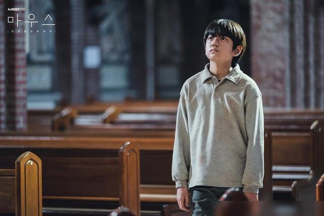 窥探男主郑巴凛的童年小时候是谁演的?扮演者金康勋个人资料背景经历介绍