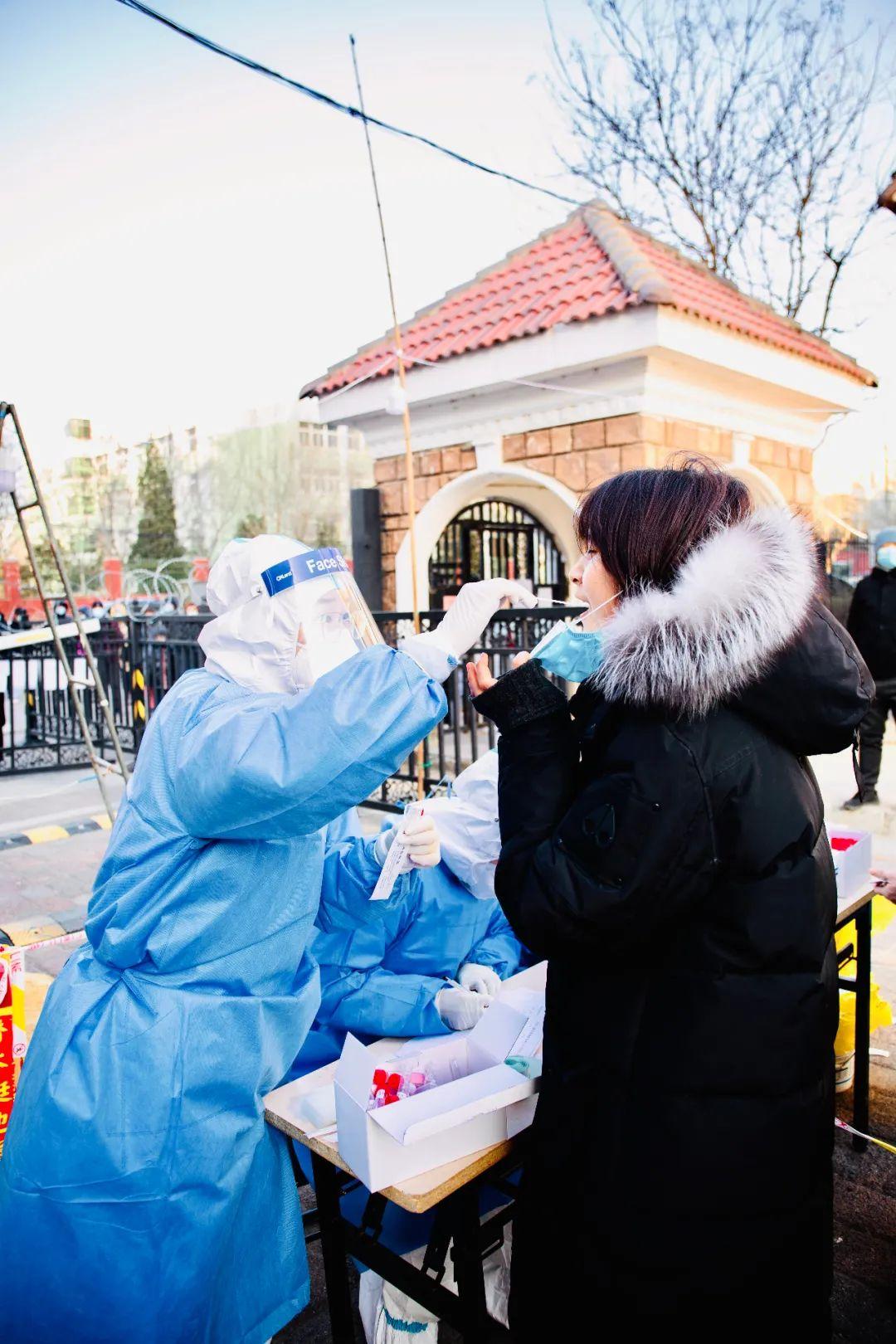 河北燕达陆道培医院:抗疫进行时,看我硬核道培人
