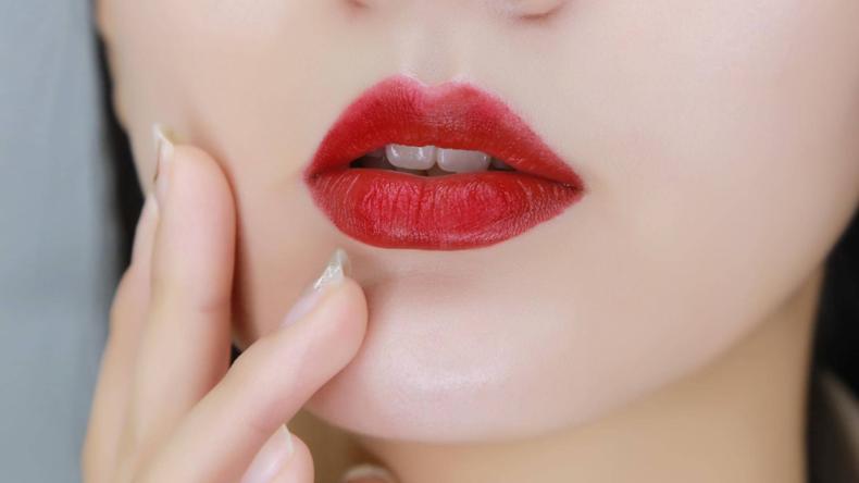 香奈儿丝绒口红丨每日份心动都给它了