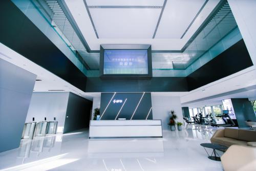 全国布局 全球经营:舒华体育全球运营中心落地上海