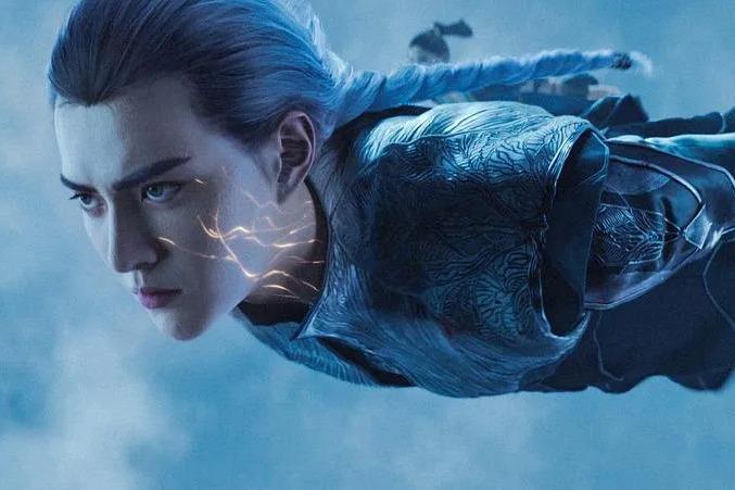 「流量电影」公式失效后,改名转网的《爵迹2》只能是牺牲品?