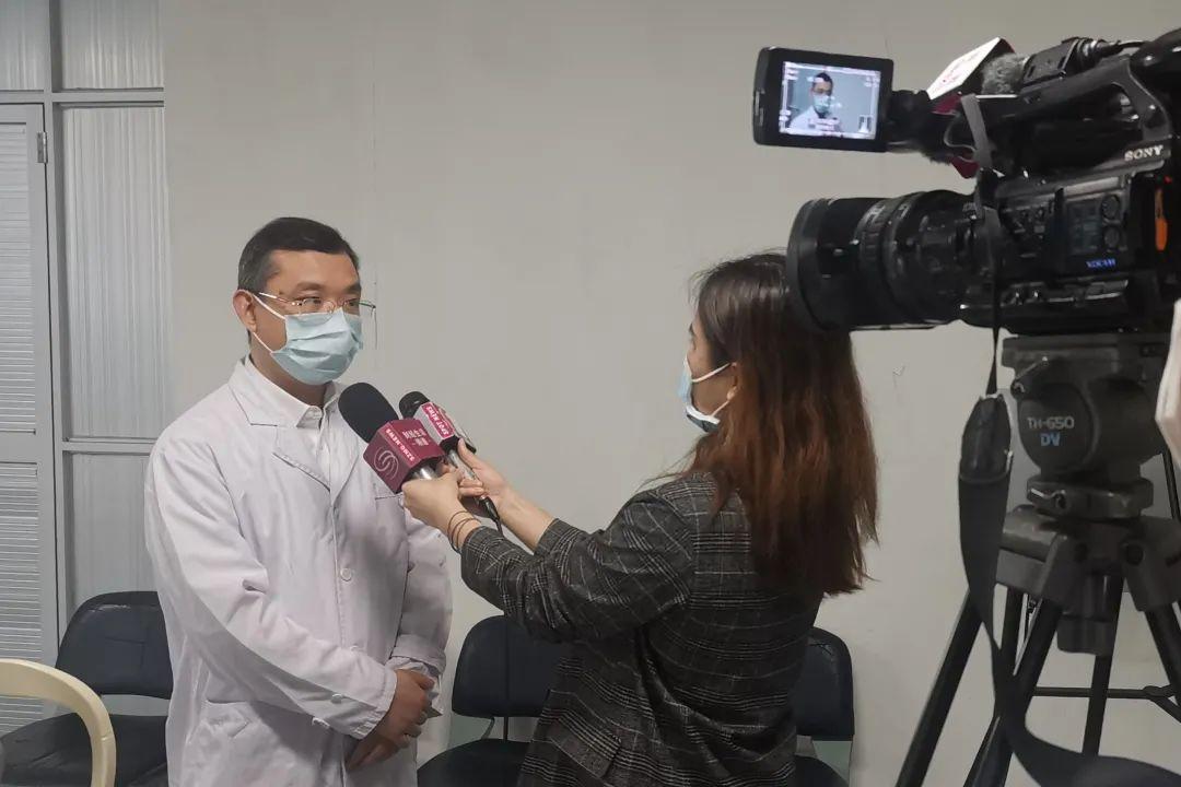 别让青光眼「偷走」我们的视力,深圳市眼科医院举办义诊活动