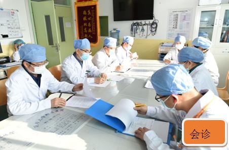 延安大学附属医院举行新冠肺炎疫情防控应急演练