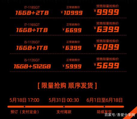 OnexPlayer掌机值得买吗?OnexPlayer掌机多少钱?哪里买?