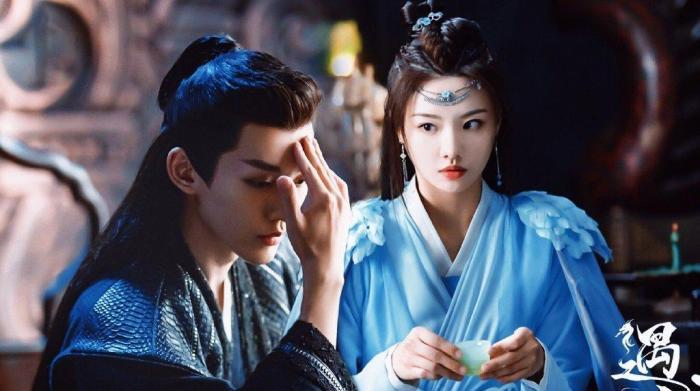 邓为和潘美烨是什么关系是男女朋友情侣吗 邓为和潘美烨真的在一起了吗