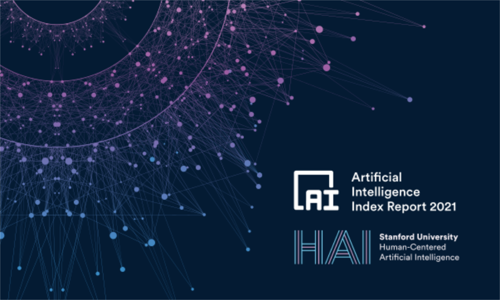 AI人年度必看的222页报告!九大要点解读,中国AI论文引用首超美国