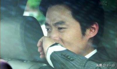 男人流泪了说明什么?他是真的累了