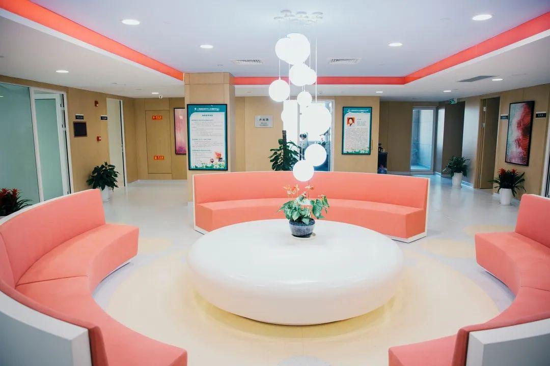上海国际医学中心生殖中心又迎来两个新生命