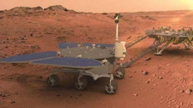 中国首个火星探测车为什么叫祝融号 祝融号名字由来意义介绍