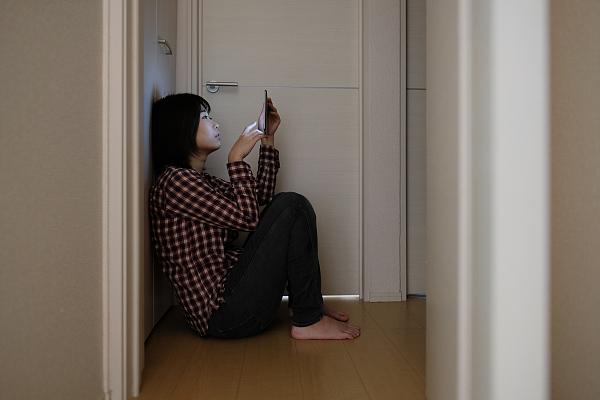 北漂独居女孩被困浴室30小时,呼救被无视还遭网暴:单身独居活该