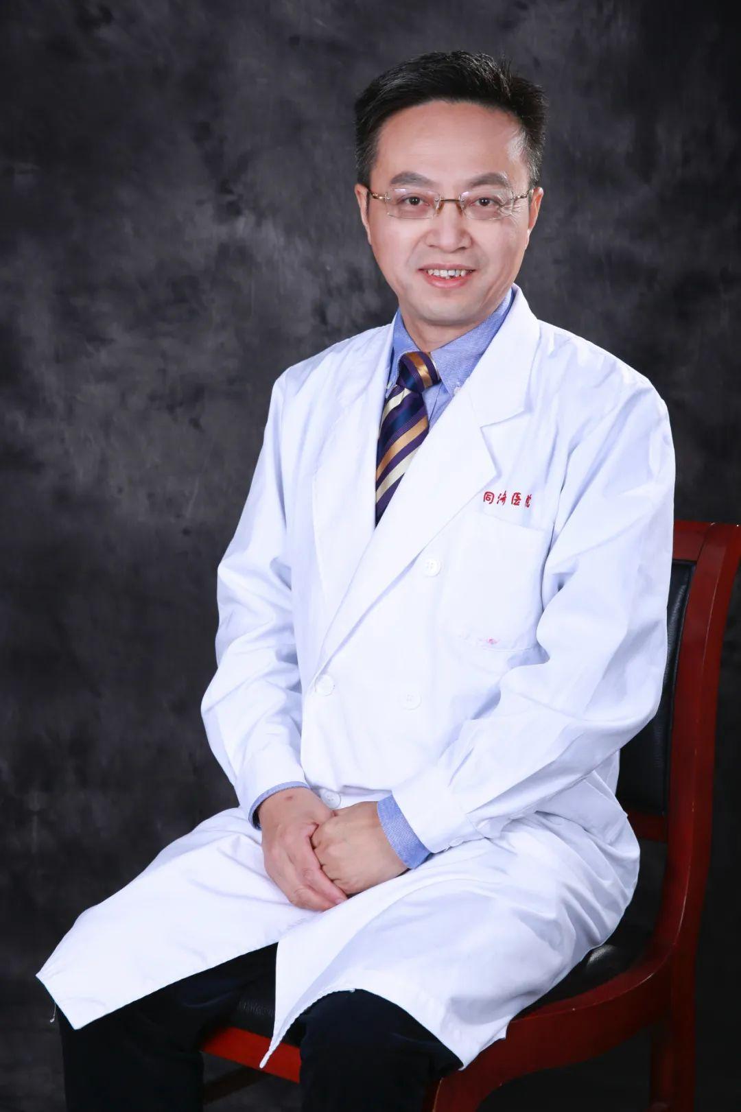 上海市同济医院杨长青:慢性胃炎在什么情况下容易发展成胃癌?