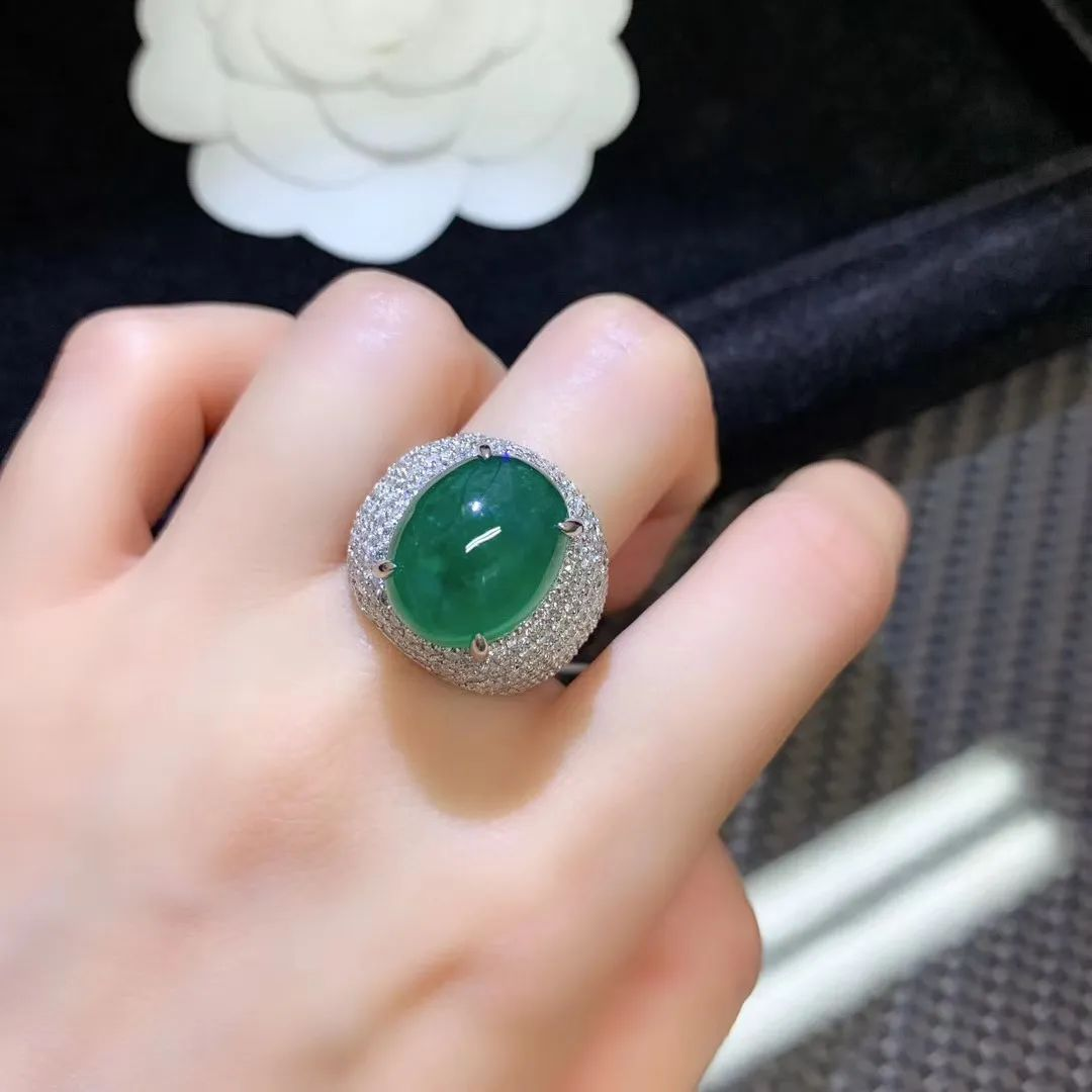 单星宏巴西珠宝缘:分享的珠宝玉石基础知识大全