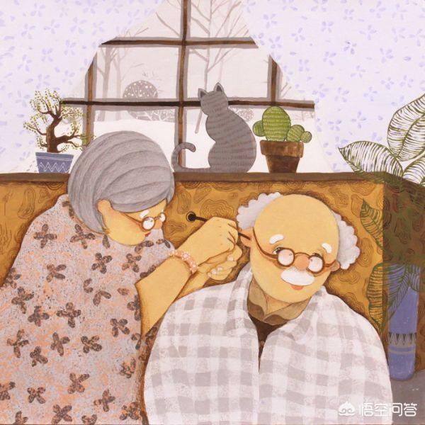 相濡以沫爱情唯美句子(最简短最深情的一句话)