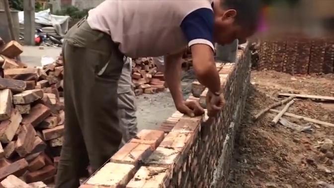砖墙的砌筑方法有哪些
