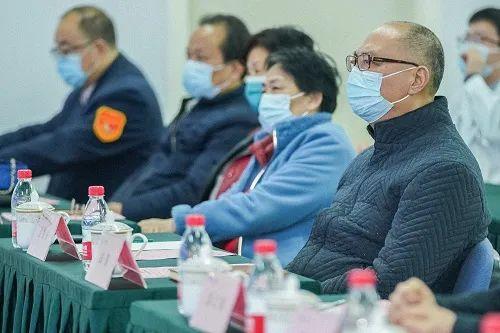 上海永慈康复医院:在一起,聚同心,创未来
