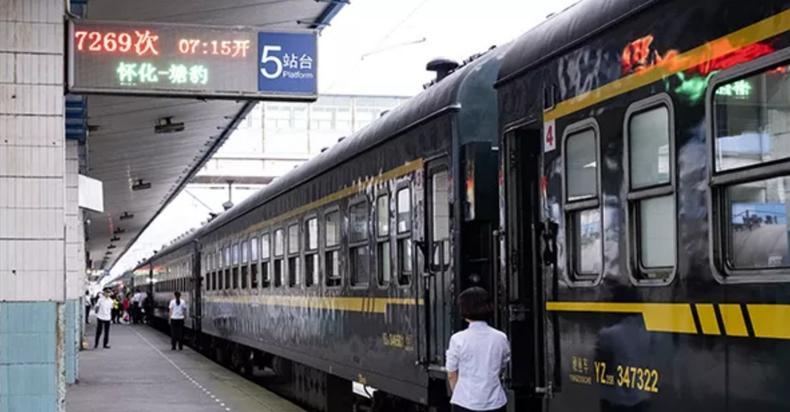 高铁时代,这些地方竟还有票价1元的慢火车 旅游 旅游问答  第7张