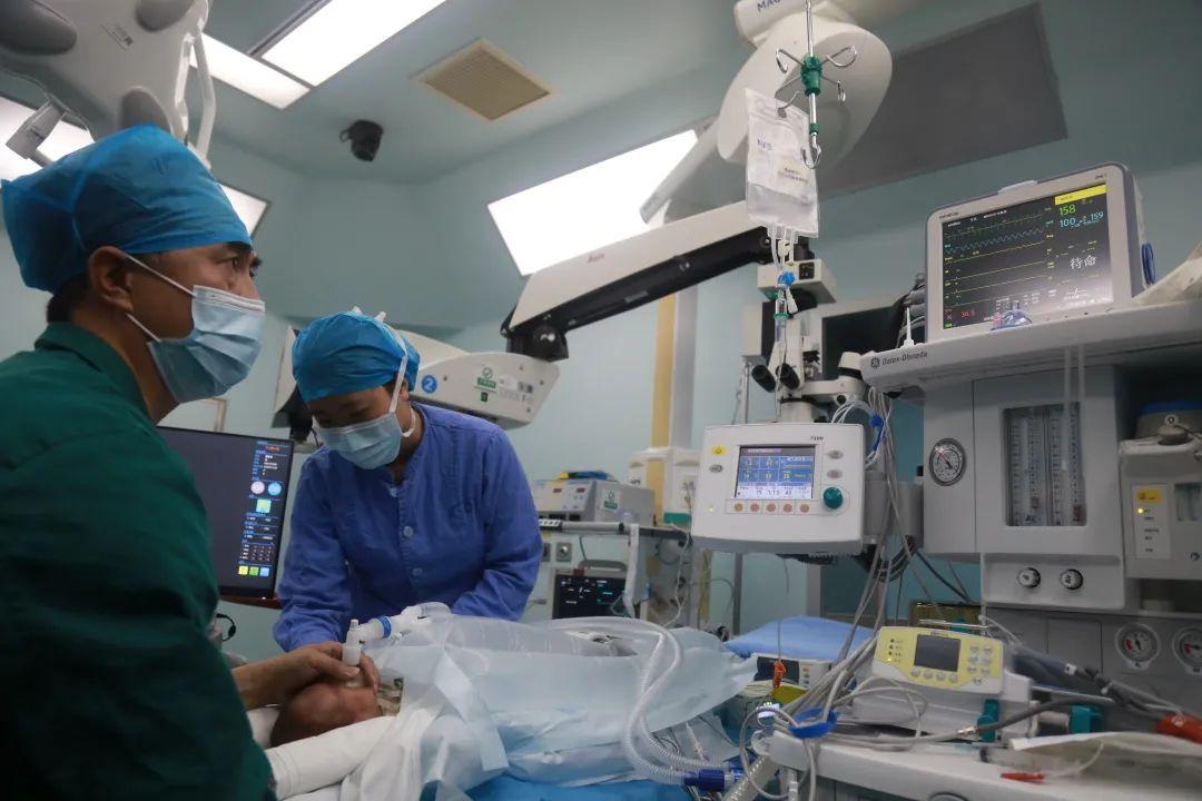 手术当天就能出院!早产儿视网膜病变把握这个最佳治疗时期