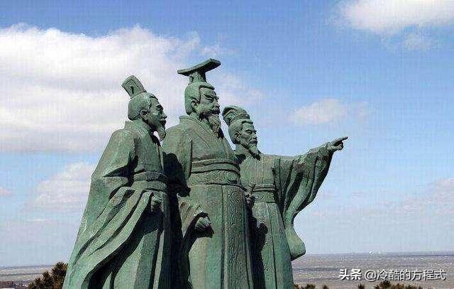 中国的朝代顺序顺口溜(中国朝代顺序表完整图)