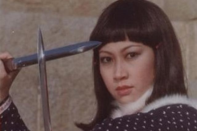 《龙虎武师》不光有帅气钢铁直男,还有那些能打又能演的女武师