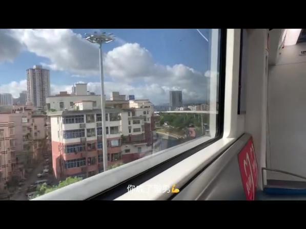 深圳地铁三号线(龙岗线)