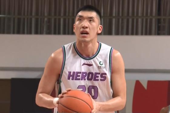 山东男篮全面碾压对手,拿下赛季第30胜,继续争夺常规赛第5