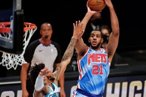 单场56分战魔兽狂砍31+25悍将突然退役,NBA从此再无阿德