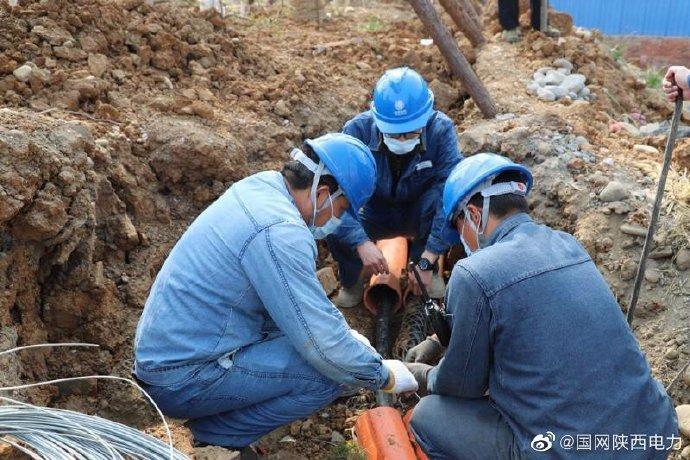 110千伏三道河变电站增容改造项目实践培训