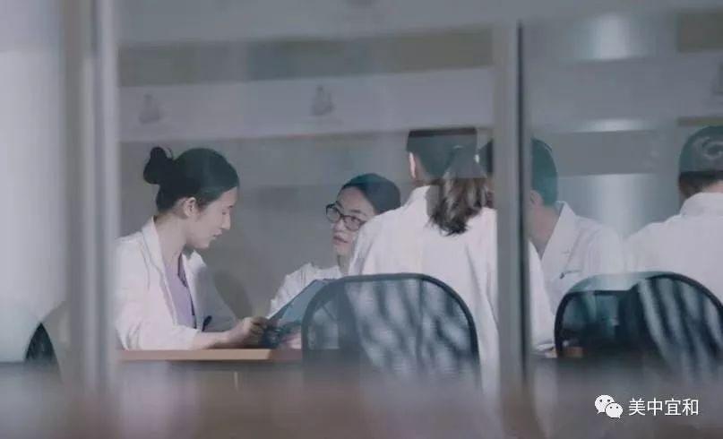 开挂的妇科手术,4 台合而为一,震撼登场