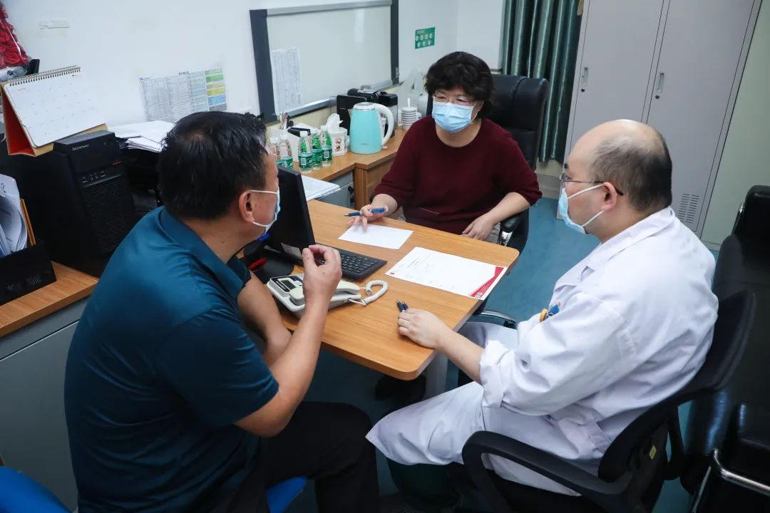 高博骨髓瘤研究院正式成立,新平台新技术为患者探索新希望