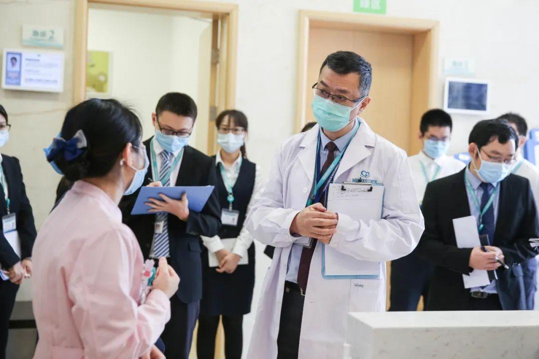 海南现代妇儿医院通过 JCI 认证复审,领跑国际品质医疗