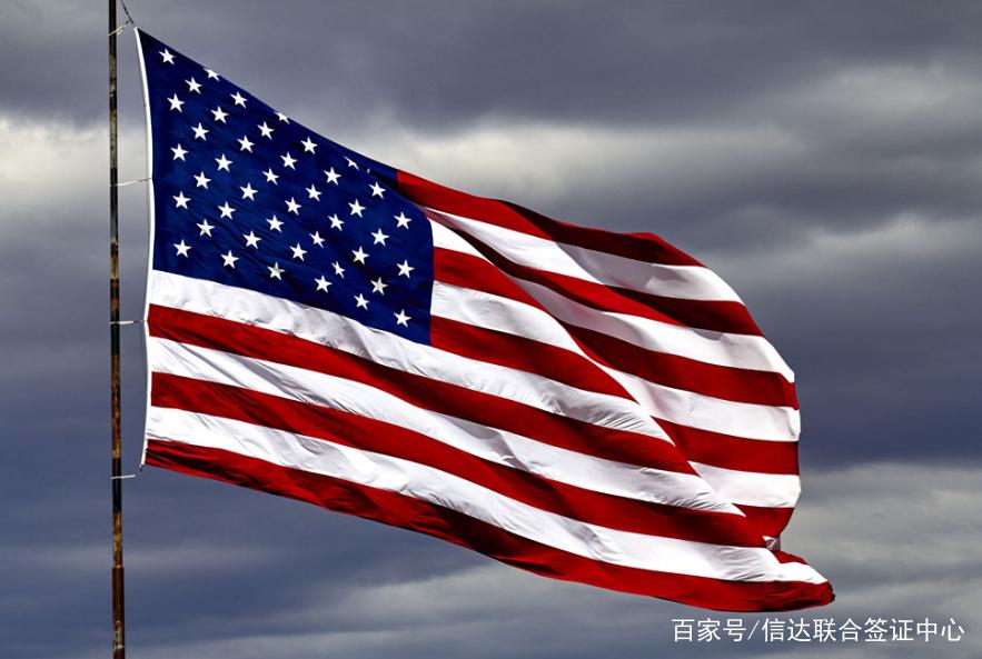 美国签证可以预约时间啦