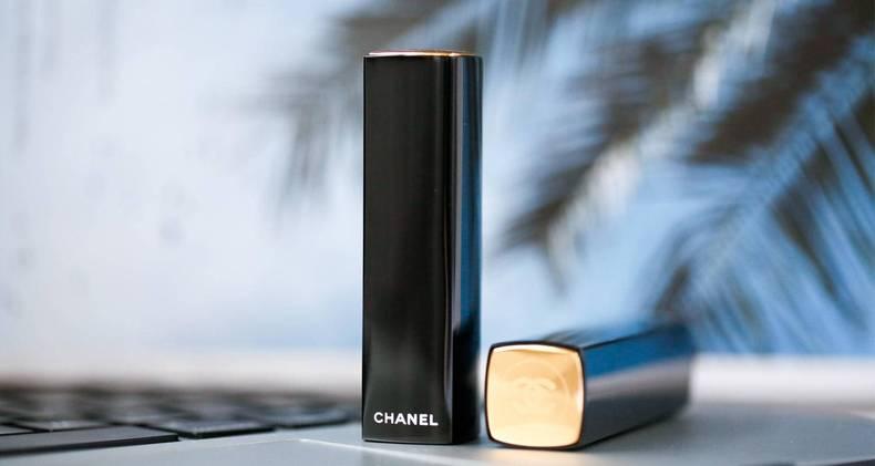 秋冬妆的点睛之笔,香奈儿炫亮魅力唇膏  香奈儿Chanel  第11张